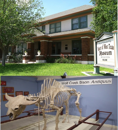 Heart of West Texas Museum